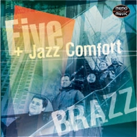 Five + Jazz Comfort CD