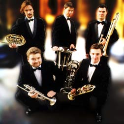 White Nights Brass